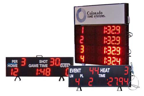 mini scoreboard